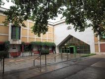 Tate Britain, London. Clore Gallery at the Tate Britain, London, UK Royalty Free Stock Image