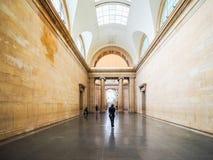 Tate Britain in London, hdr