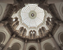 Tate Britain in London Royalty Free Stock Photography