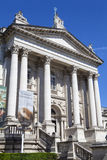 Tate Britain in London Royalty Free Stock Photo