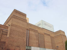 Tate Gallery Stock Photo