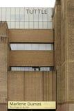 Tate Gallery van Modern Art. Stock Afbeelding
