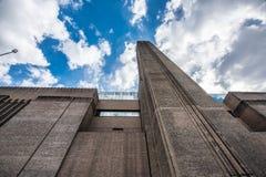 Tate Modern, London Royalty Free Stock Photography