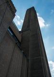 Tate Modern, Λονδίνο Στοκ Εικόνες