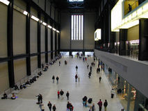 Tate Modern Stock Images