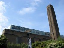 Tate Modern Fotografia Stock