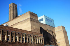 Tate Modern Royalty Free Stock Photography