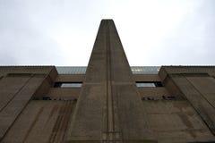 Tate Modern Stock Afbeelding