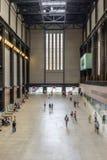 Tate Modern Zdjęcia Royalty Free