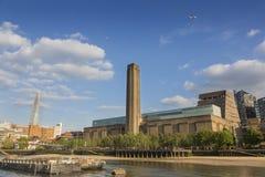 Tate modern Gallery Stock Image