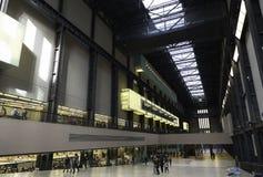 Tate Modern, Londen Royalty-vrije Stock Foto's