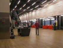 Tate Modern, London Royalty Free Stock Photo