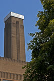 Tate Modern London Royalty Free Stock Images
