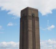 Tate Modern in London Stock Photos