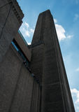 Tate Modern, London Stock Images