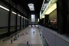 Tate modern. Museum tate in london Stock Photos