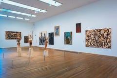 Tate Modern muzeum w Londyn, UK zdjęcia stock