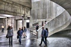Tate Modern Regno Unito fotografie stock