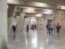 Tate Modern Tanks en Londres Fotografía de archivo libre de regalías