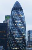 Tate Moders in London, Großbritannien Lizenzfreie Stockfotos