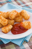 Tater Tots Stock Photography