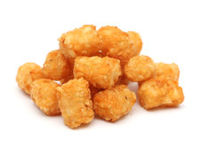 Tater Tots Royalty Free Stock Image