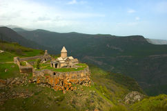 Tatev Royalty Free Stock Photography