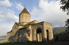 Tatev kloster Royaltyfria Bilder