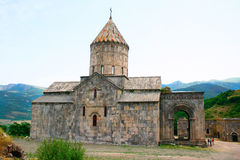 Tatev monastery Stock Photos