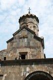Tatev monastery royalty free stock photo