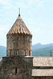 Tatev monastery Stock Photography