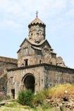 Tatev monastery royalty free stock photography