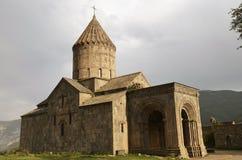 Tatev monastery Stock Images