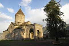 Tatev monastery Royalty Free Stock Image