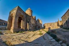 Tatev Monastery in Armenia Stock Photos