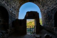 Tatev Monastery in Armenia Royalty Free Stock Photography