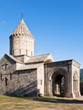 Tatev Monastery in Armenia Royalty Free Stock Image