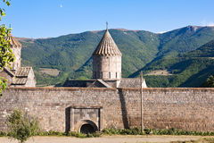 Tatev Monastery in Armenia Stock Photography