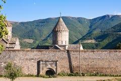 Tatev Monastery in Armenia Stock Photography