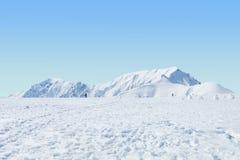 Tateyama Kurobe in alpi giapponesi, Giappone Immagini Stock Libere da Diritti