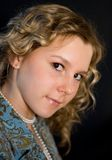 Tatiana-3 Stock Images