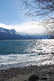tatlayoko λιμνών Στοκ φωτογραφία με δικαίωμα ελεύθερης χρήσης