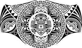 tatoegering Stock Afbeelding