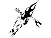 tatoo Стоковые Фотографии RF