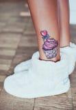Tattoo Stock Photos