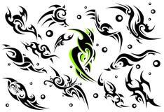 Tatouage Photo libre de droits