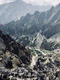 Tatra imagen de archivo