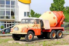 Tatra 138 Στοκ φωτογραφίες με δικαίωμα ελεύθερης χρήσης