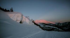 Tatra Στοκ φωτογραφία με δικαίωμα ελεύθερης χρήσης