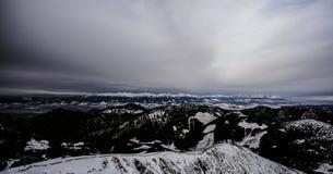 Tatra Στοκ εικόνες με δικαίωμα ελεύθερης χρήσης